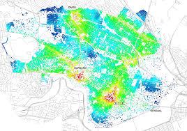 Utd Map Mit Singapore Design Center Creates Free Software Tool To Analyze