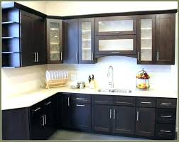 Black Kitchen Cabinet Hardware Black Kitchen Cabinet Knobs Moekafer