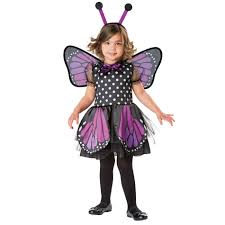 Superman Halloween Costume Toddler Totally Ghoul Toddler Purple Monarch Butterfly Halloween Costume