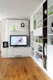 Best Living Room Alcoves Images On Pinterest Alcove Cupboards - Contemporary fitted living room furniture