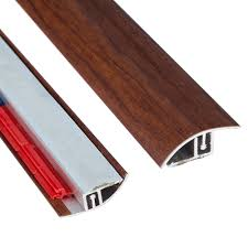 Cork Expansion Strips Laminate Flooring Floor Transition Strip Self Adhesive Threshold Border Mahogany 900mm
