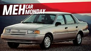 ford tv commercial meh car monday of course it u0027s the ford tempo