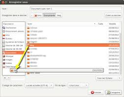 raccourci bureau ubuntu ubuntu remettre les dossiers personnalisés dans le menu
