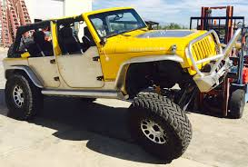 jeepin dad is the winner of the july 2015 jk of the month contest