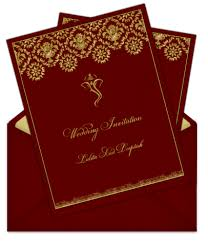 hindu wedding cards letter style email indian wedding card design 72 email wedding