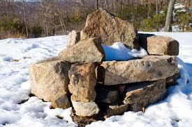Stone Chair Wyanokie Torne