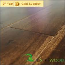 solid acacia mangium big leaf acacia hardwood flooring sale