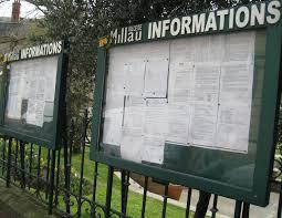 bureau de service national du lieu de recensement recensement citoyen et élections millau fr