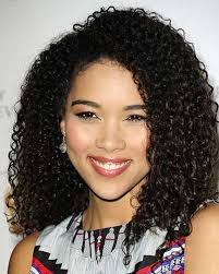 what type of hair is use for big box braids relaxed to natural without the big chop