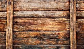 wood broad panel used as grunge textured background