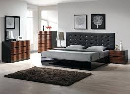 black lacquer bedroom set black contemporary bedroom furniture image of black contemporary