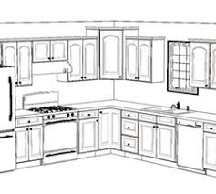 Ada Kitchen Design Kitchen Layout Ideas Illinois Criminaldefense Com Charming With An