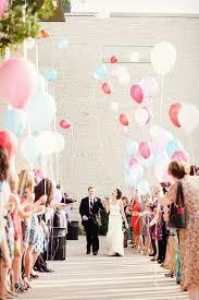 wedding wishes la decoración de bodas con globos 32 propuestas originales ideas