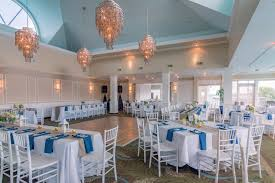 bluewater waterfront grill private events