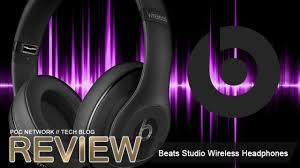 best black friday deals on beats studio wireless headphones review beats studio wireless headphones poc network tech