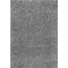 Gray Shag Area Rug 7 X 9 Shag Area Rugs Rugs The Home Depot