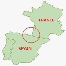 Blank Map Of Spain by Experience Authentique U2013 What To Do