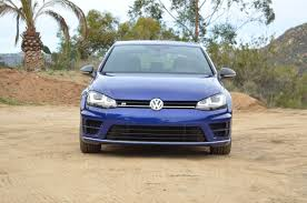2015 Golf R Msrp Capsule Review 2015 Volkswagen Golf R The Truth About Cars