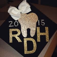 graduation caps for sale best 25 dental hygienist ideas on dental hygiene