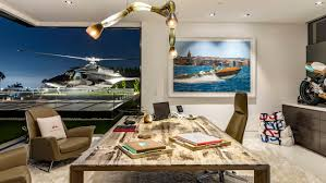 america u0027s most expensive home 250m los angeles mansion hits the