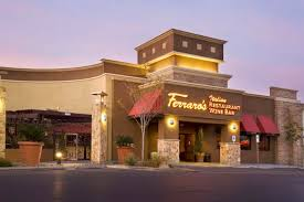 selection of colors and shapes exterior restaurant famous