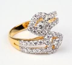 unique gold engagement rings unique engagement ring pictures lovetoknow