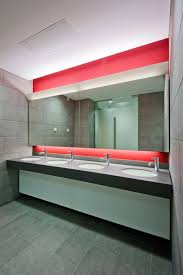 office bathroom design photo of nifty office bathrooms on