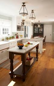 traditional kitchen islands kitchen islands to town country living