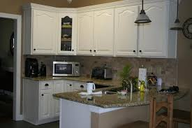 enchanting paint kitchen cabinets white with painting oak kitchen