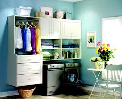 Storage Ideas For Small Laundry Rooms by Home Design 10 Clever Storage Ideas For Your Tiny Laundry Room