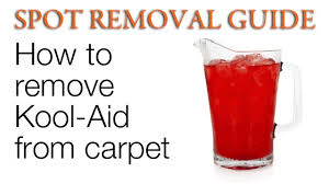How To Remove Rug Stains Remove Kool Aid From Carpet How To Get Red Stains Out Of Carpet