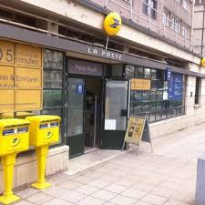 bureau de poste opera la poste post offices 137 bd soult nation vincennes