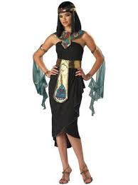 Nefertiti Halloween Costume Womens Egyptian Arabian Halloween Costumes Wholesale Prices
