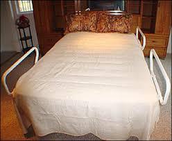 Hospital Bed Rails Bed Rails For Home