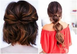 Offene Hochsteckfrisurenen Selber Machen by Einfache Frisuren Lange Haare Selber Machen Asktoronto Info