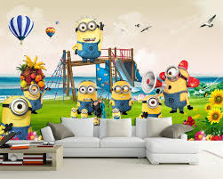 compare prices on cartoon mural wallpaper water online shopping
