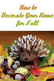 Decorating Your Home For Fall How To Decorate Your Home For Fall Ottawa Mommy Club Ottawa