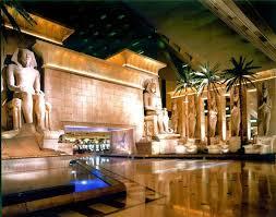 Ultra Modern Interior Design Ultra Modern Hospitality Interior Design Of Luxor Hotel Las Vegas