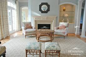 rug ideas for large rooms on a budget and tips for sizing a rug