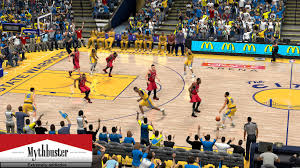 Oracle Arena Map Golden State Warriors Oracle Arena Pack Nba 2k14 At Moddingway