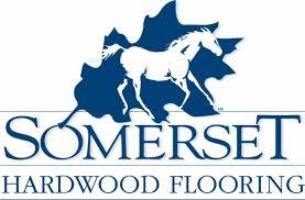 pro flooring somerset hardwood flooring logo