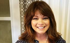 how to get valerie bertinelli current hairstyle valerie bertinelli on wine book club life s detours and being