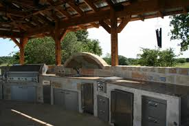 designing an outdoor kitchen miraculous beckham homes inc elegant hill country living in