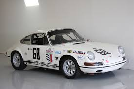 vintage porsche racing sale 1968 porsche 911 race car grand prix classics