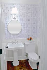 jll design before and after powder room