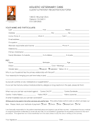 paper registration form template mutual agreement sample romantic