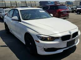 bmw 328i sulev auto auction ended on vin wba3c1c51ek106614 2014 bmw 328i sulev