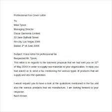 cover letter format for fax fax cover letter format sle 12842