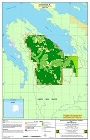 Southeast Alaska Map Tongass Lowdown Maps