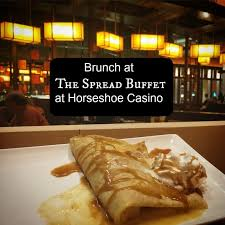 Horseshoe Casino Bossier City Buffet by At The Spread Buffet At Horseshoe Casino